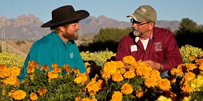 NMSU Cooperative Extension Service